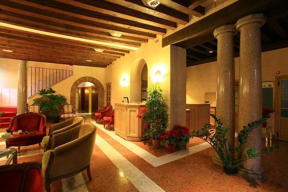 Ai Mori D Oriente Hotel Alla Salute Venice